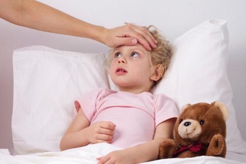 Чем сбить температуру у ребенка в домашних условиях 2 года
